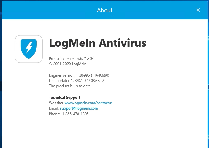 LogMeIn AV Out of Date Fixed.png