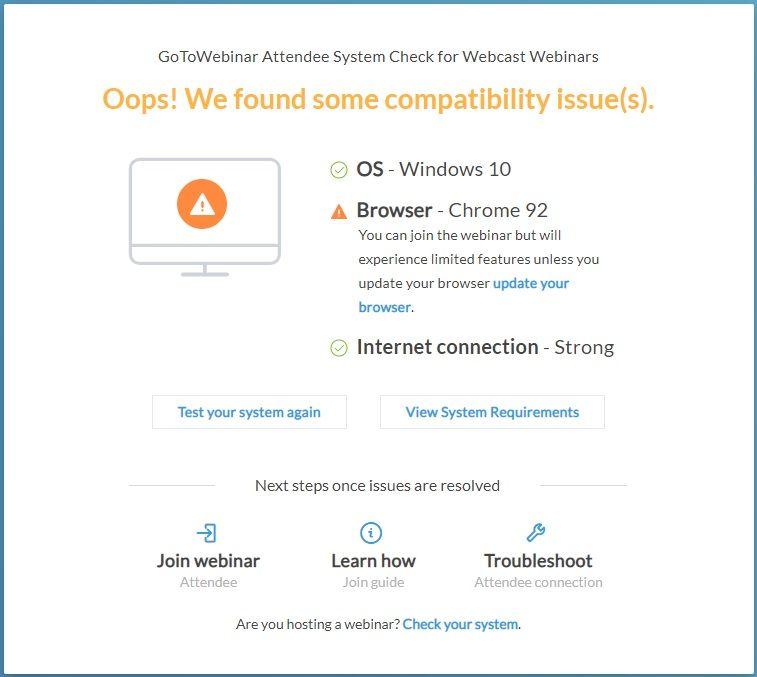 GoToWebinar Webcast Webinar Check Error.jpg