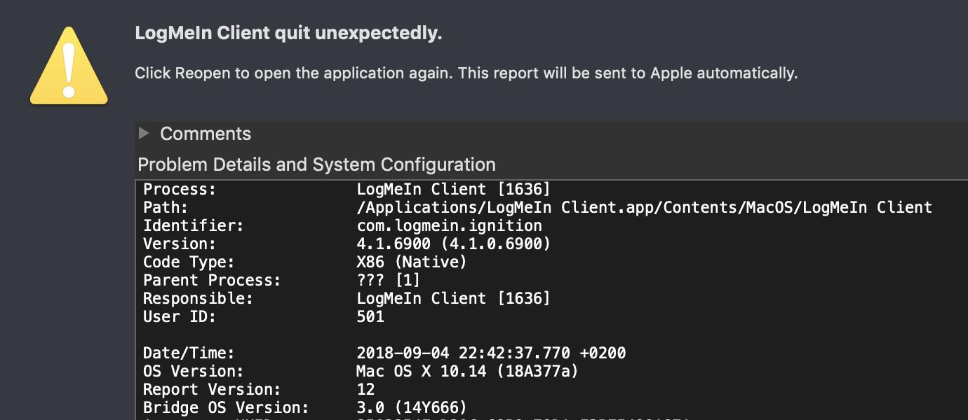 Macbook Pro Bridge Os Crash Fix