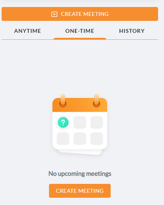 Past one-time meetings in new Hub.png