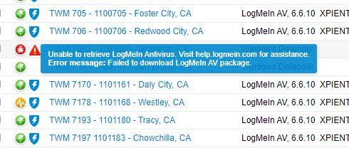 LogMeIn AV Package Failure message.jpg
