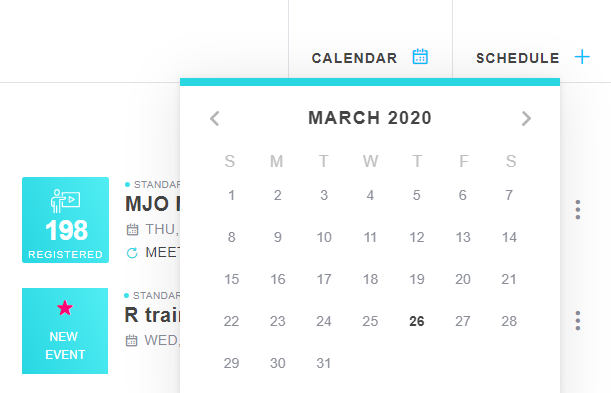 Calendar with no events showingup.png